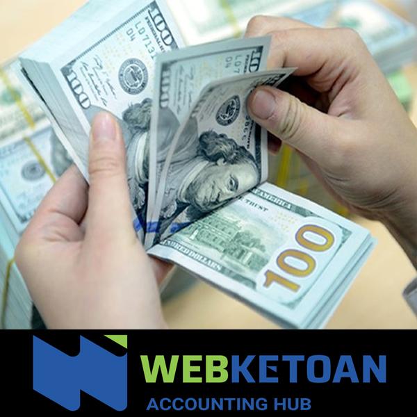 Tỷ giá hạch toán ngoại tệ tháng 6/2020 Theo ngân hàng nhà nước