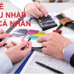Dịch vụ hoàn thuế thu nhập cá nhân trọn gói cho doanh nghiệp
