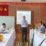 Cộng đồng Doanh Nghiệp SNG họp mặt kết nối giao thương lần thứ 15