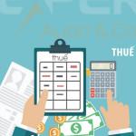 Dịch vụ hoàn thuế GTGT - Giá trị gia tăng cho Doanh Nghiệp