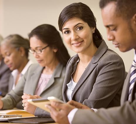 Dịch vụ tư vấn nguồn nhân lực kế toán