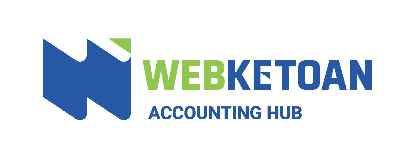 Webketoan - Trung tâm dịch vụ kế toán - Accounting Hub