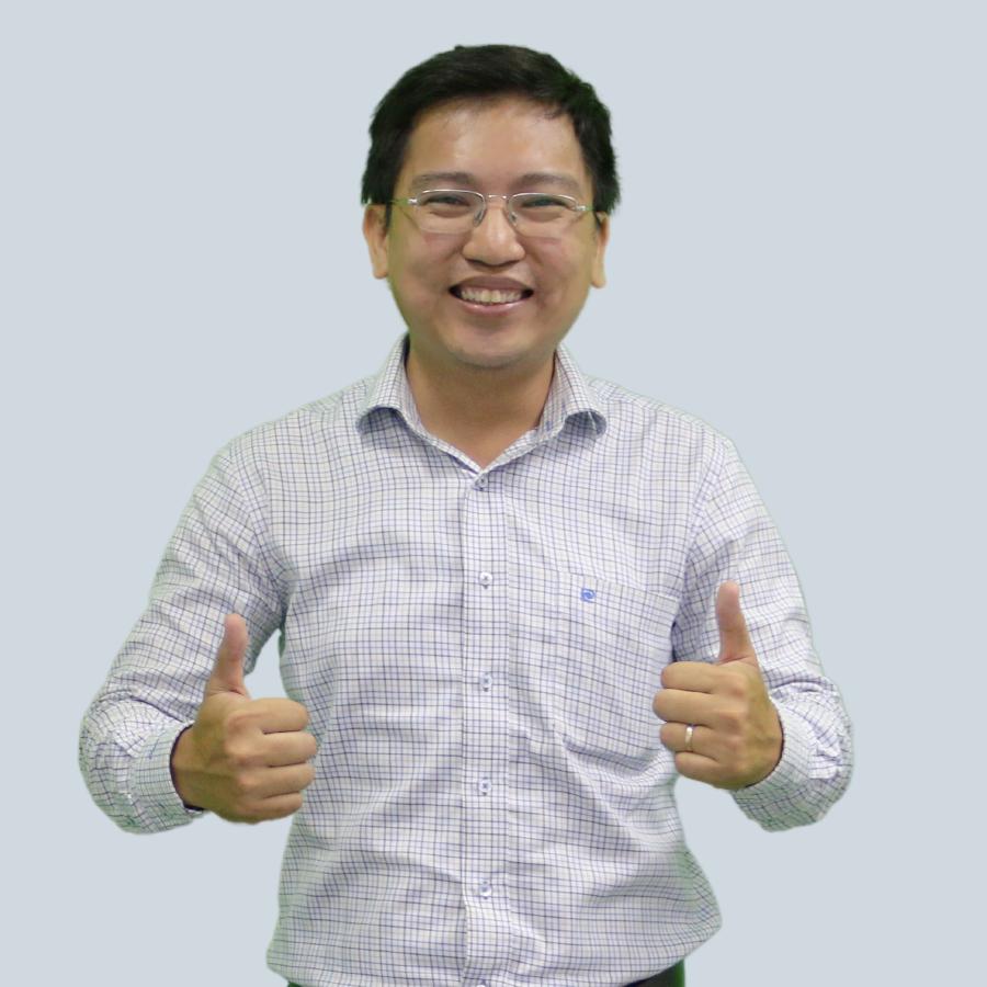 Trịnh Hồng Khánh