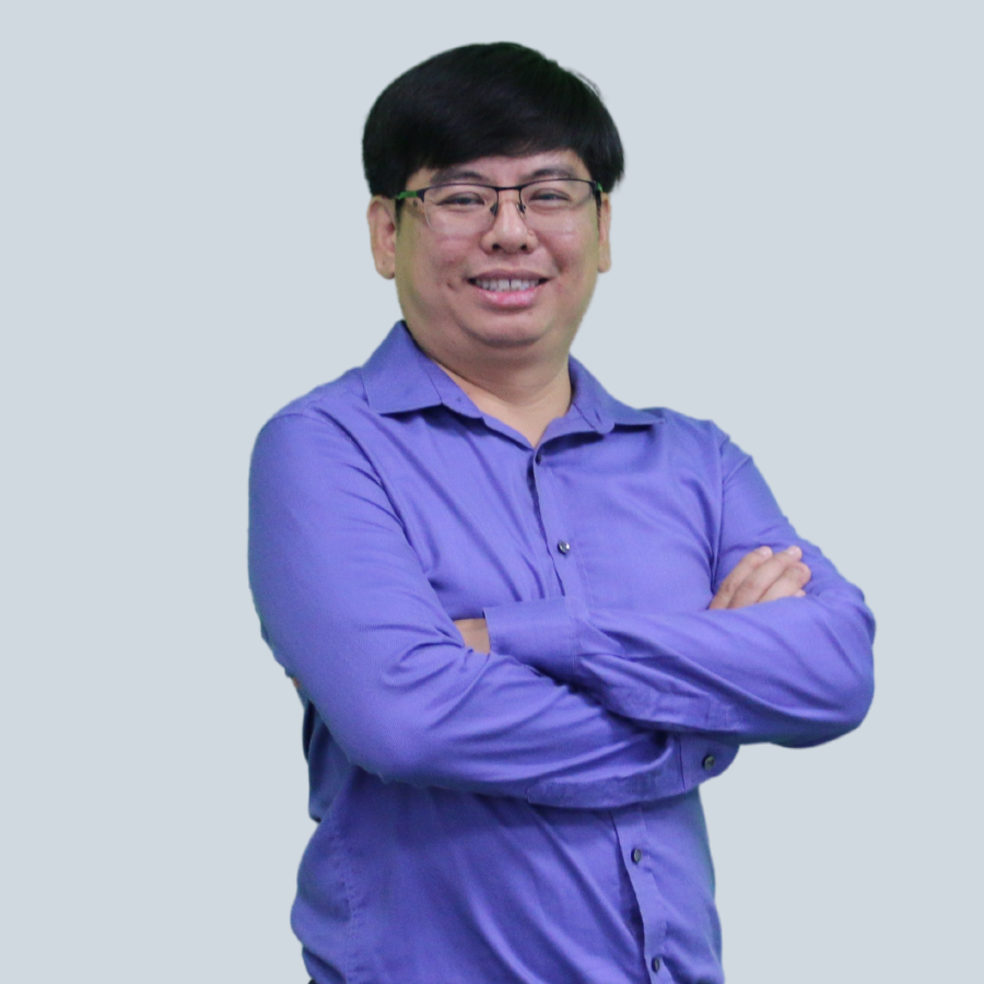 Mr. Do Nguyen Binh