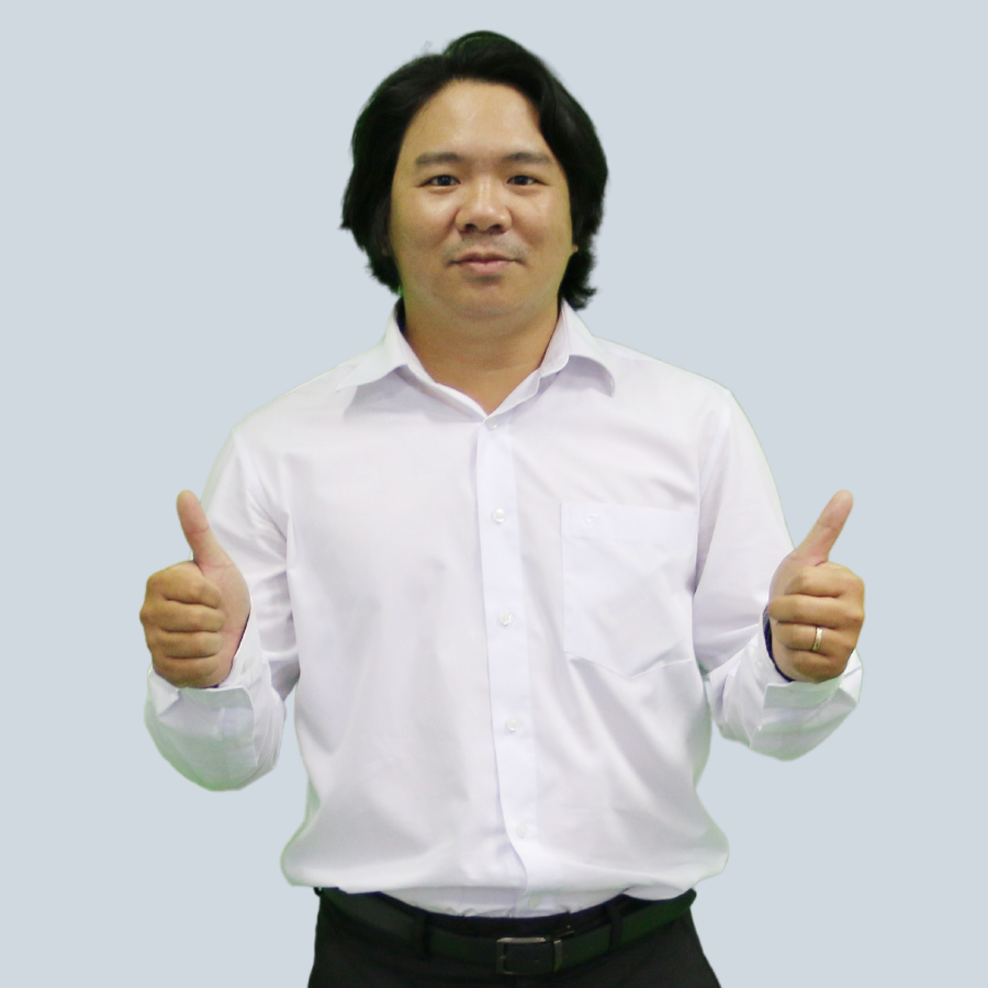 Mr. Phan Tuan Nam