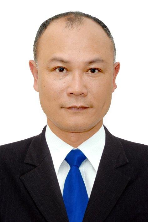 Mr. Khuat Quang Thin