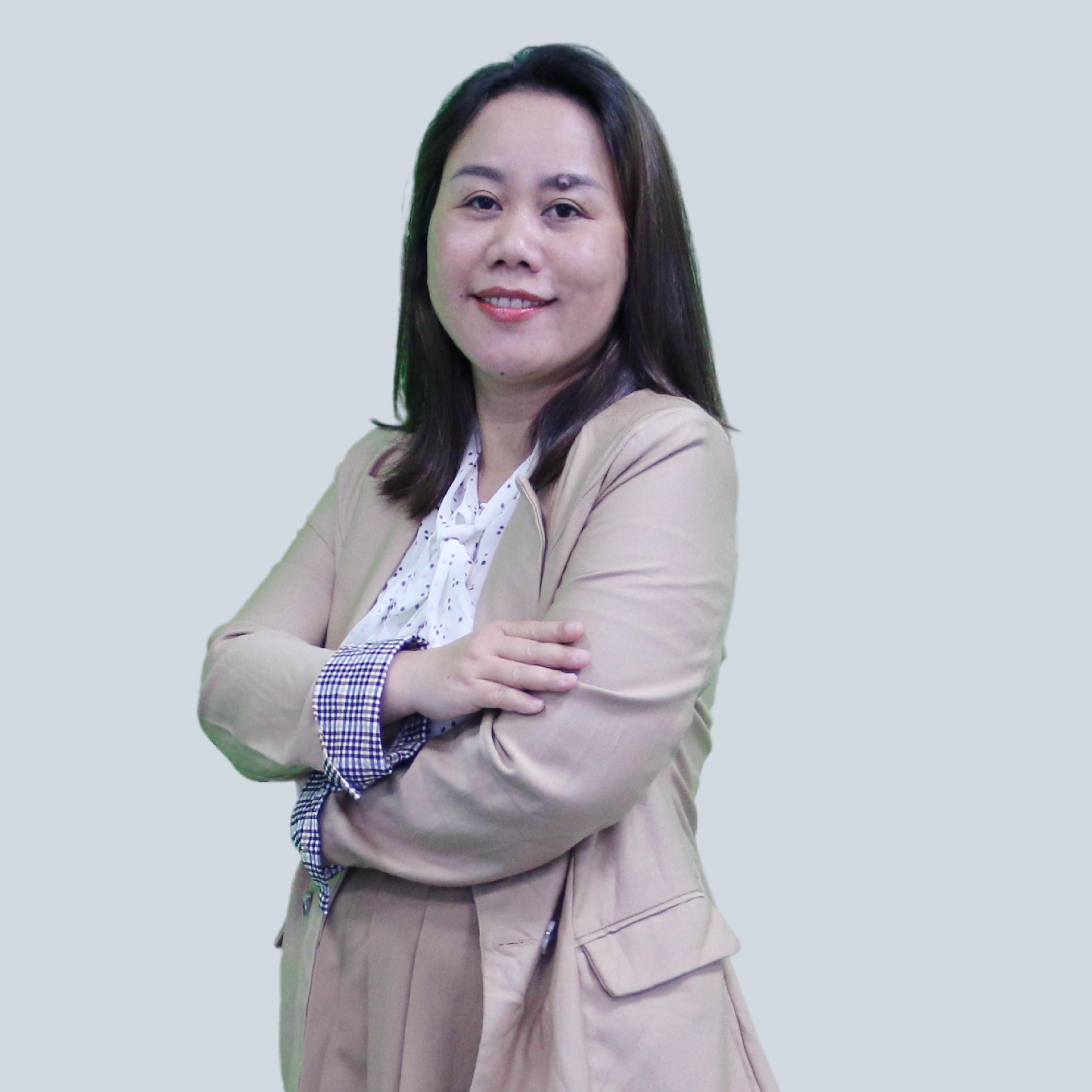 Hoàng Thị Trà Hương
